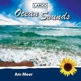 Ocean Sounds, Am Meer, Audio-CD