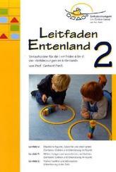 Leitfaden Entenland. Tl.2