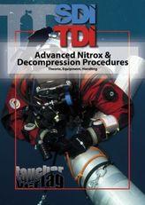 Advanced Nitrox & Decompression Procedures