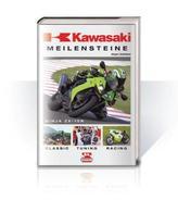 Kawasaki Meilensteine