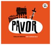 Pavor, 1 Audio-CD