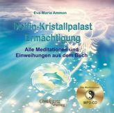 Delfin-Kristallpalast Ermächtigung, 1 MP3-CD