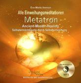 Metatron, 1 MP3-CD