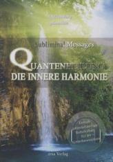 Subliminal Messages, 1 Audio-CD