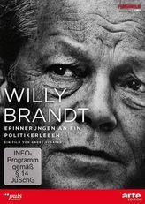 Willy Brandt, 1 DVD
