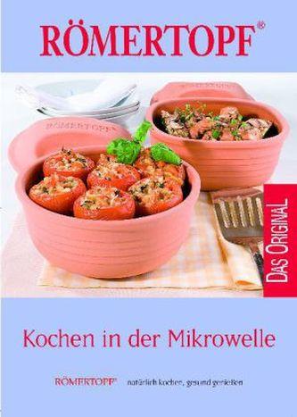 Kochen in der Mikrowelle