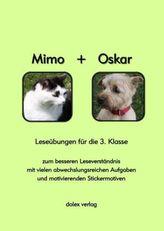 Mimo und Oskar