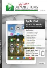 Die Anleitung Apple iPad - iOS 7 & 8