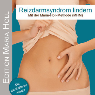Reizdarmsyndrom lindern, 1 Audio-CD