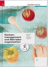 Küchenmanagement und Betriebsorganisation