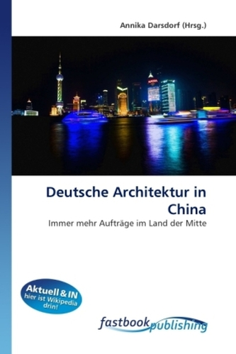 Deutsche Architektur in China