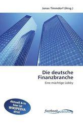 Die deutsche Finanzbranche