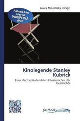 Kinolegende Stanley Kubrick