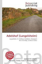 Adelshof (Langelsheim)