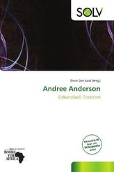 Andree Anderson
