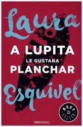 A Lupita Le Gustaba Planchar