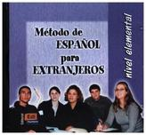 Método de español Elemental, 1 Audio-CD