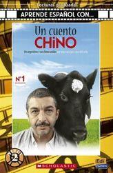 Un cuento chino, m. Audio-CD