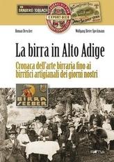 La birra in Alto Adige
