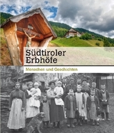 Südtiroler Erbhöfe, Hauptband