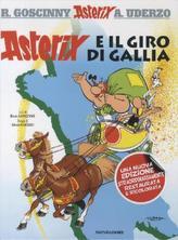 Asterix - Asterix e il giro di Gallia. Tour de France, italienische Ausgabe