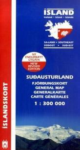 Island Südost. Island. SudausturlandIsland (Sa-Land). Iceland Southeast. Islande Sud-Est