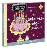 Detektivbüro LasseMaja - Das Geburtstagsgeheimnis, 1 Audio-CD