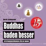 Buddhas baden besser, Badebuch