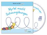 Myrtel macht Schwungübungen, Audio-CD