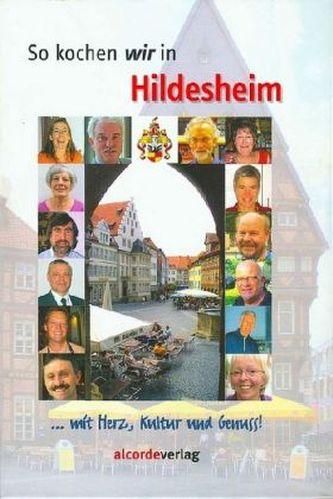 So kochen wir in Hildesheim