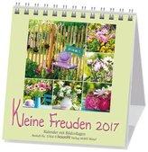 Kleine Freuden 2017