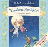 Peterchens Mondfahrt, 1 Audio-CD