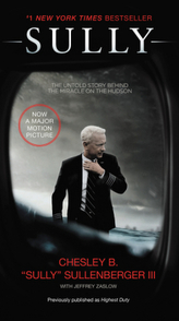 Sully, Film Tie-in