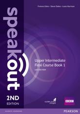Flexi Course Book 1, w. DVD-ROM