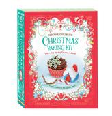 Childrens Christmas Baking Kit