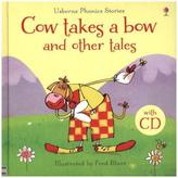 Cow Takes a Bow and other tales + CD