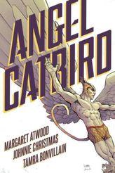 Angel CatBird. Vol.1