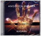 Angelica Mantra Nr. 5, 1 Audio-CD