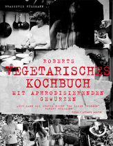 Roberts vegetarisches Kochbuch