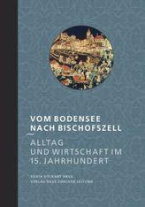 Vom Bodensee nach Bischofszell