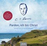 Pardon, ich bin Christ, 1 MP3-CD