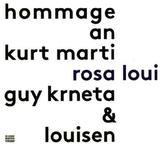 rosa loui, 2 Audio-CDs