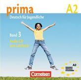 Audio-CD