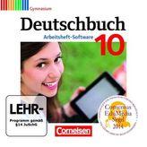 10. Schuljahr, Übungs-CD-ROM zum Arbeitsheft