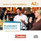 Audio-CD zum Kursbuch. Tl.2