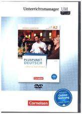 Unterrichtsmanager (Gesamtband), DVD-ROM