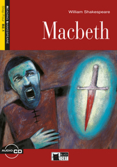 Macbeth, w. Audio-CD