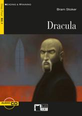 Dracula, w. Audio-CD
