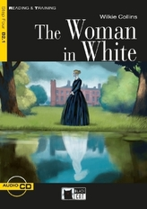 The Woman in White, w. Audio-CD