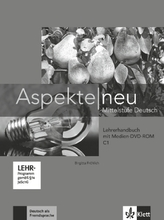 Lehrerhandbuch C1, m. Medien-DVD-ROM